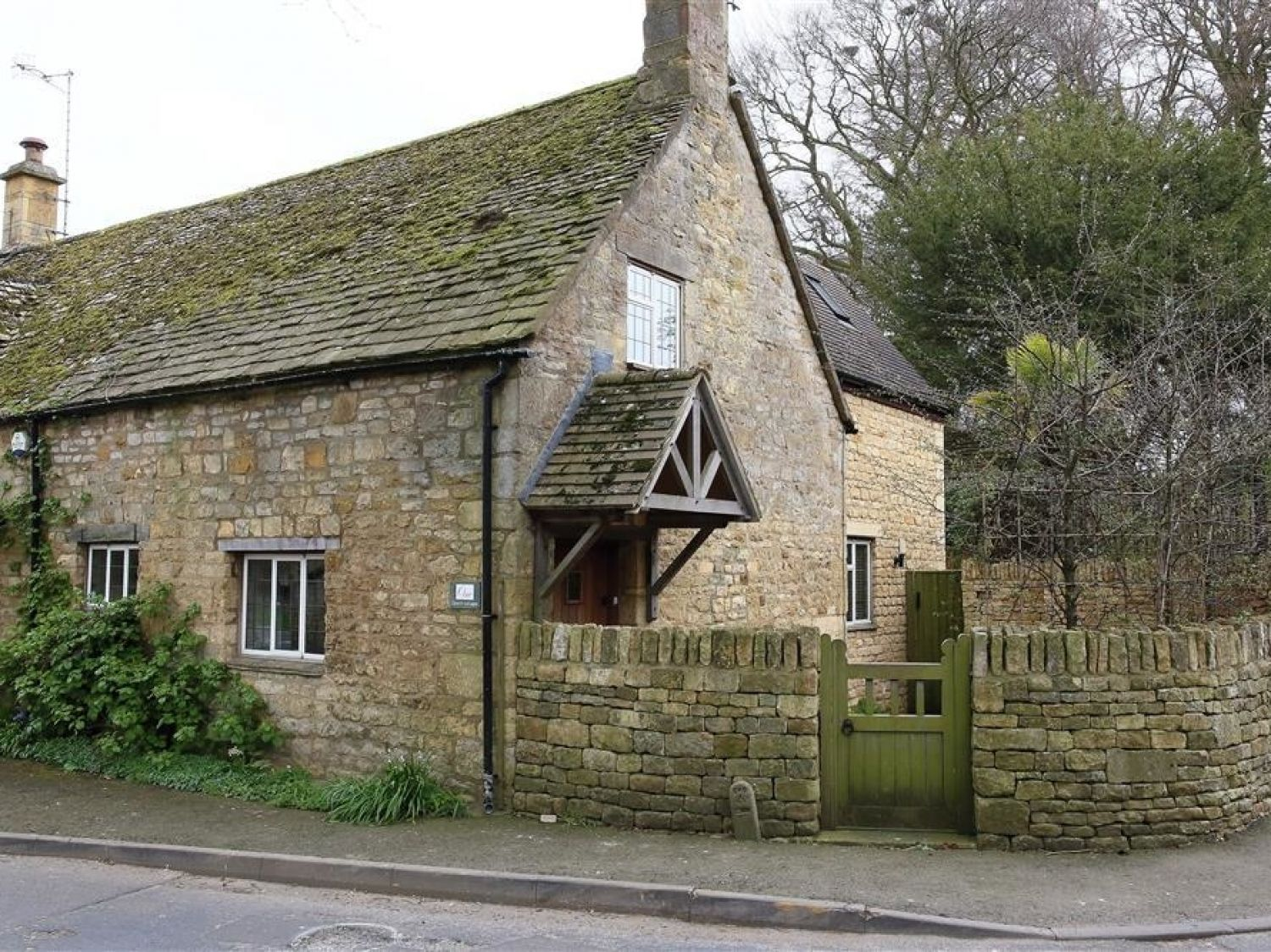 1 Church Cottages - Cotswolds - 988658 - photo 1