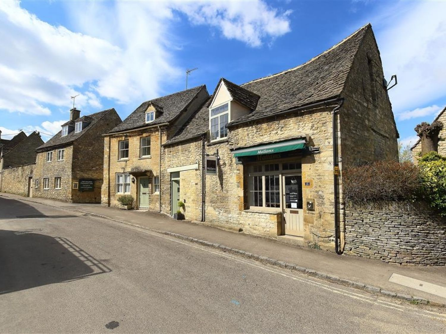 Burford's Old Bakery - Cotswolds - 988695 - photo 1