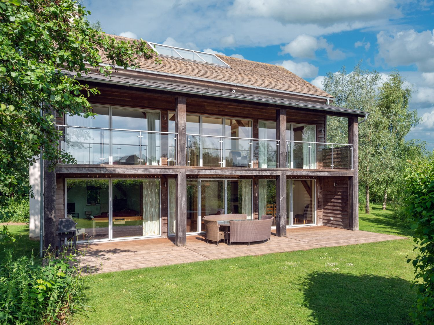 Spinney Falls House - Cotswolds - 988700 - photo 1