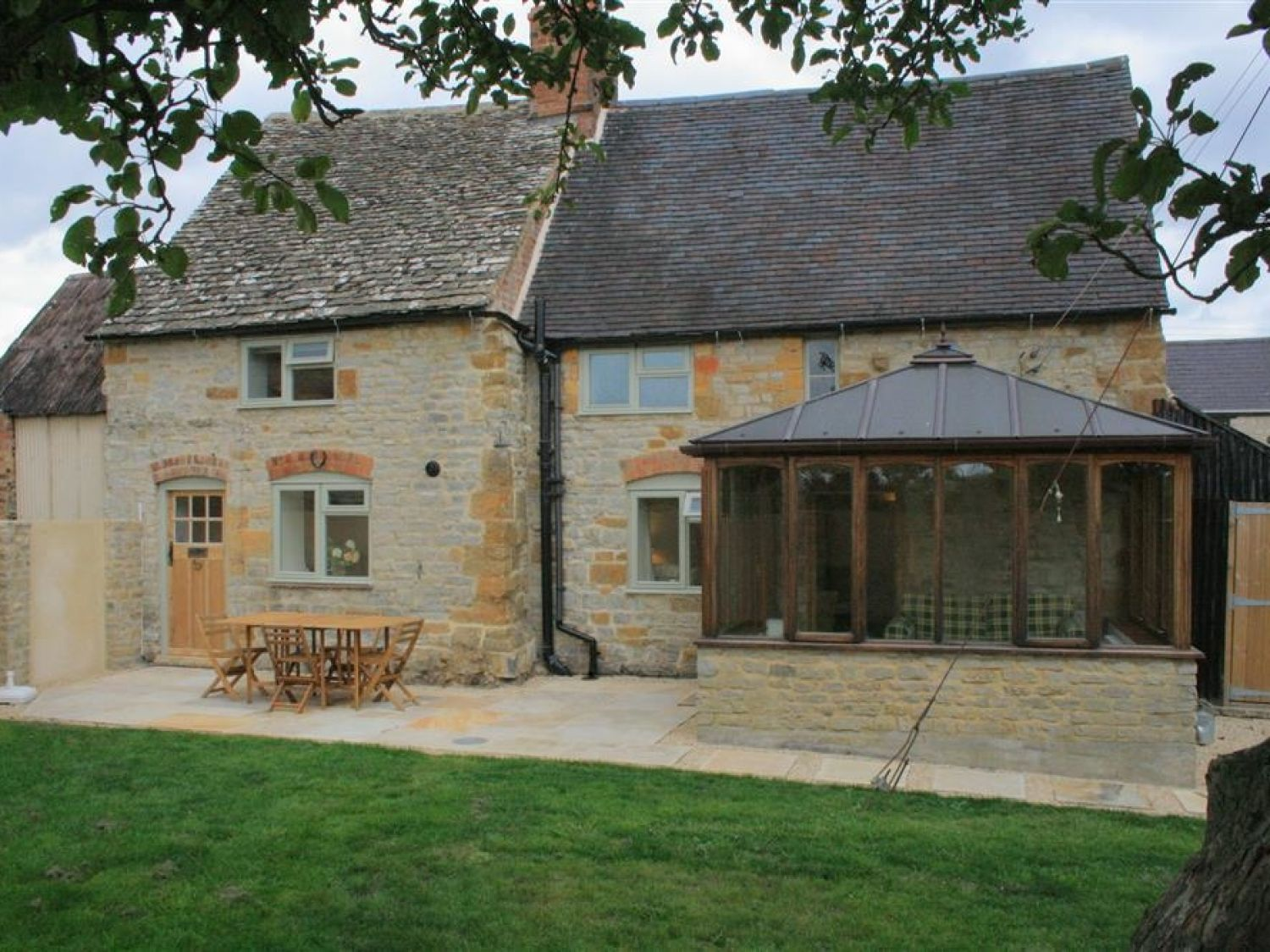 Manor Cottage - Cotswolds - 988713 - photo 1