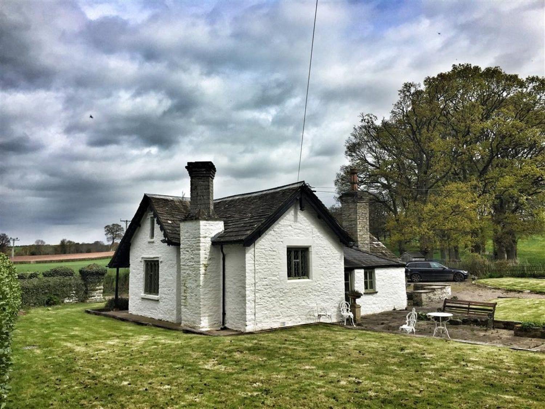 Lower Moor Lodge - Herefordshire - 988731 - photo 1
