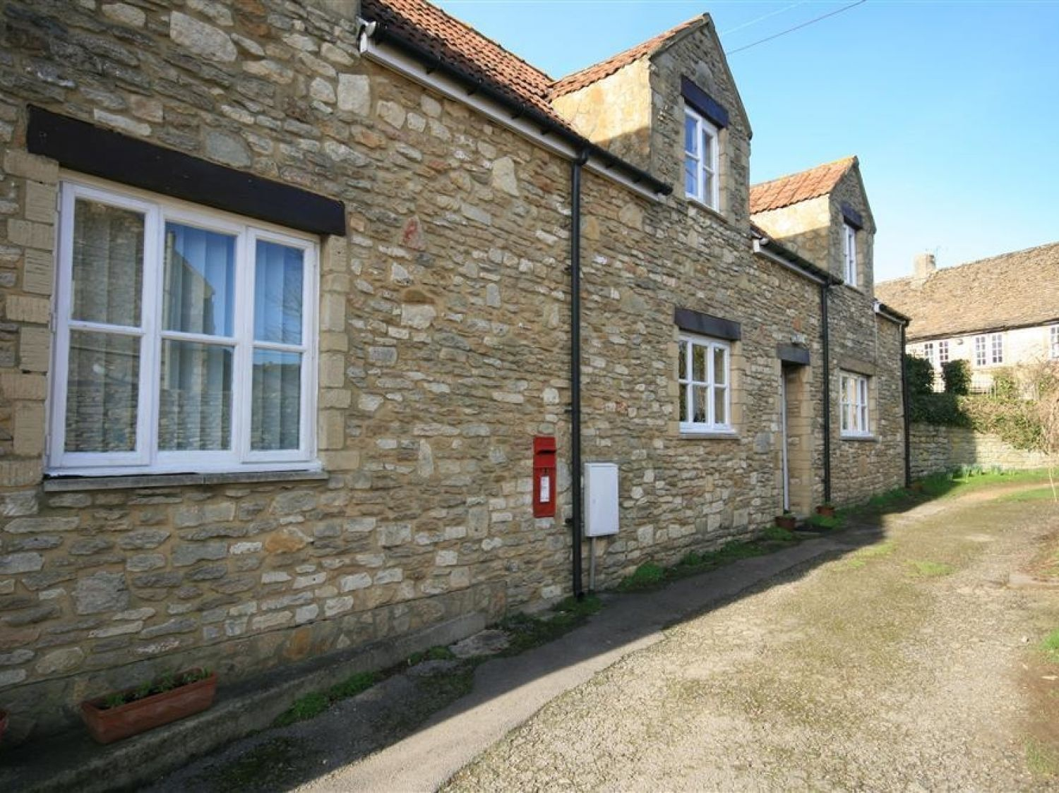 Wren's Cottage - Somerset & Wiltshire - 988733 - photo 1