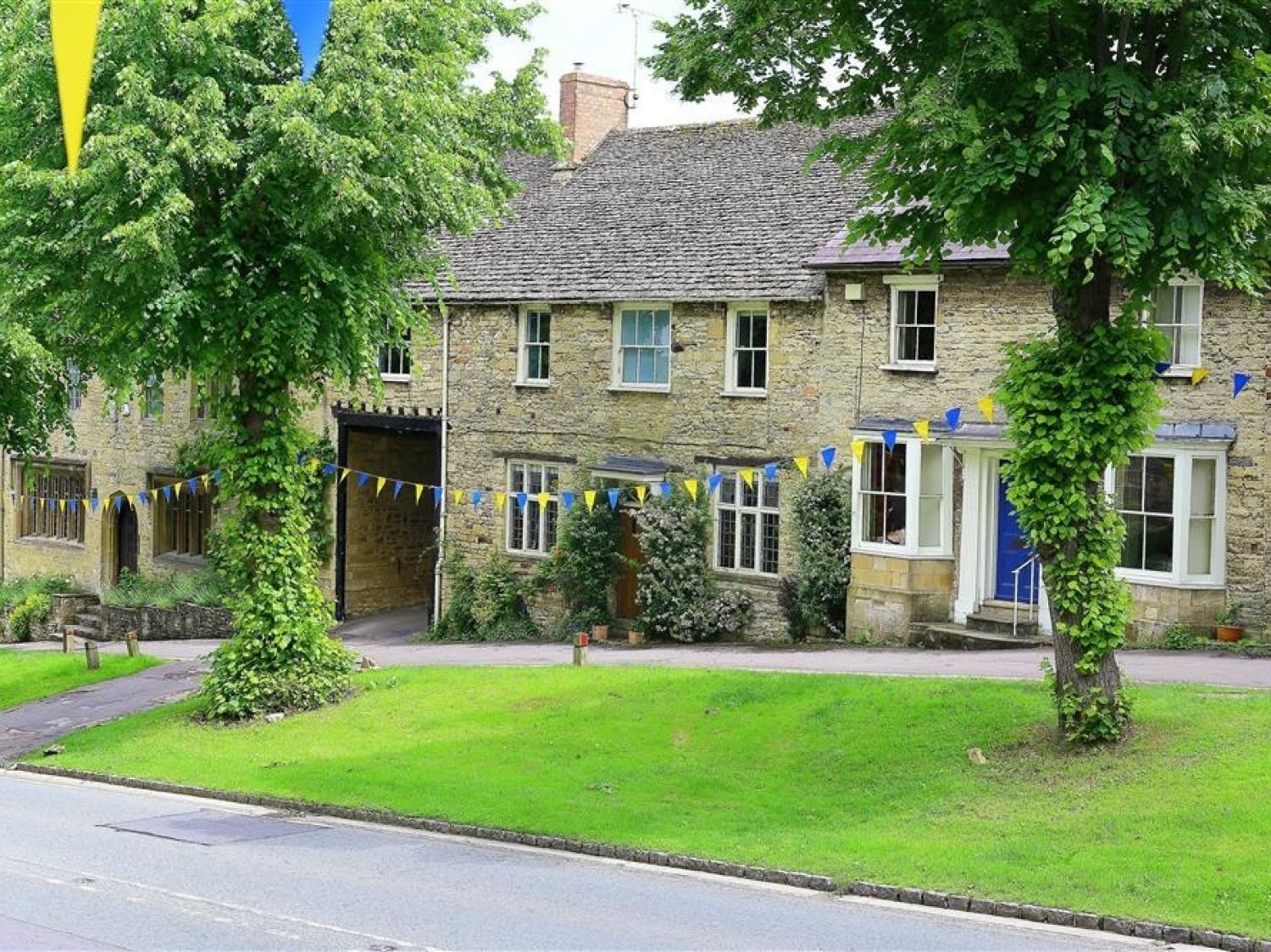 141 The Hill, Burford - Cotswolds - 988734 - photo 1