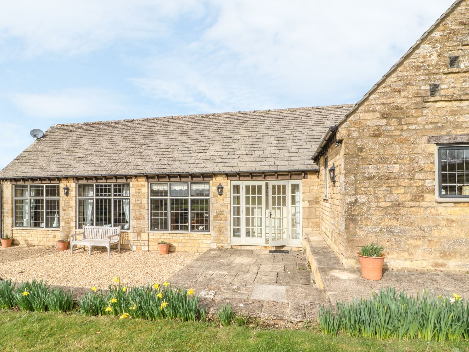 South View Cottage - Cotswolds - 988741 - photo 1