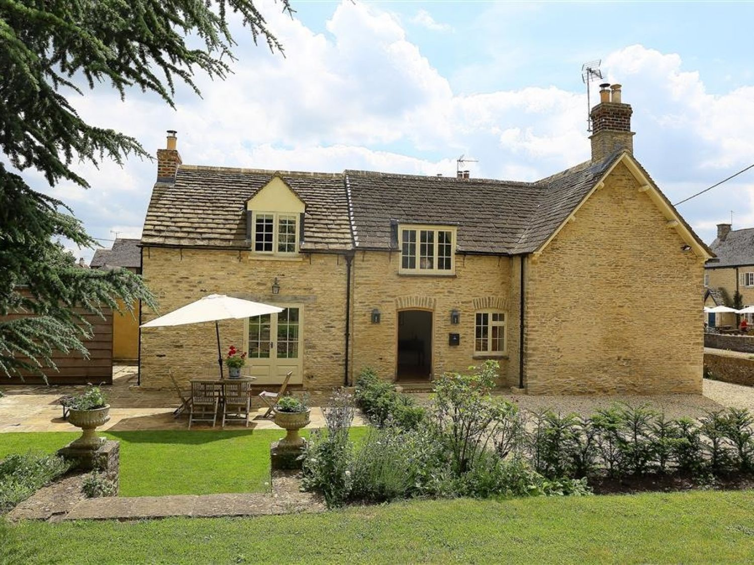 Number 11, Hollywell - Cotswolds - 988744 - photo 1
