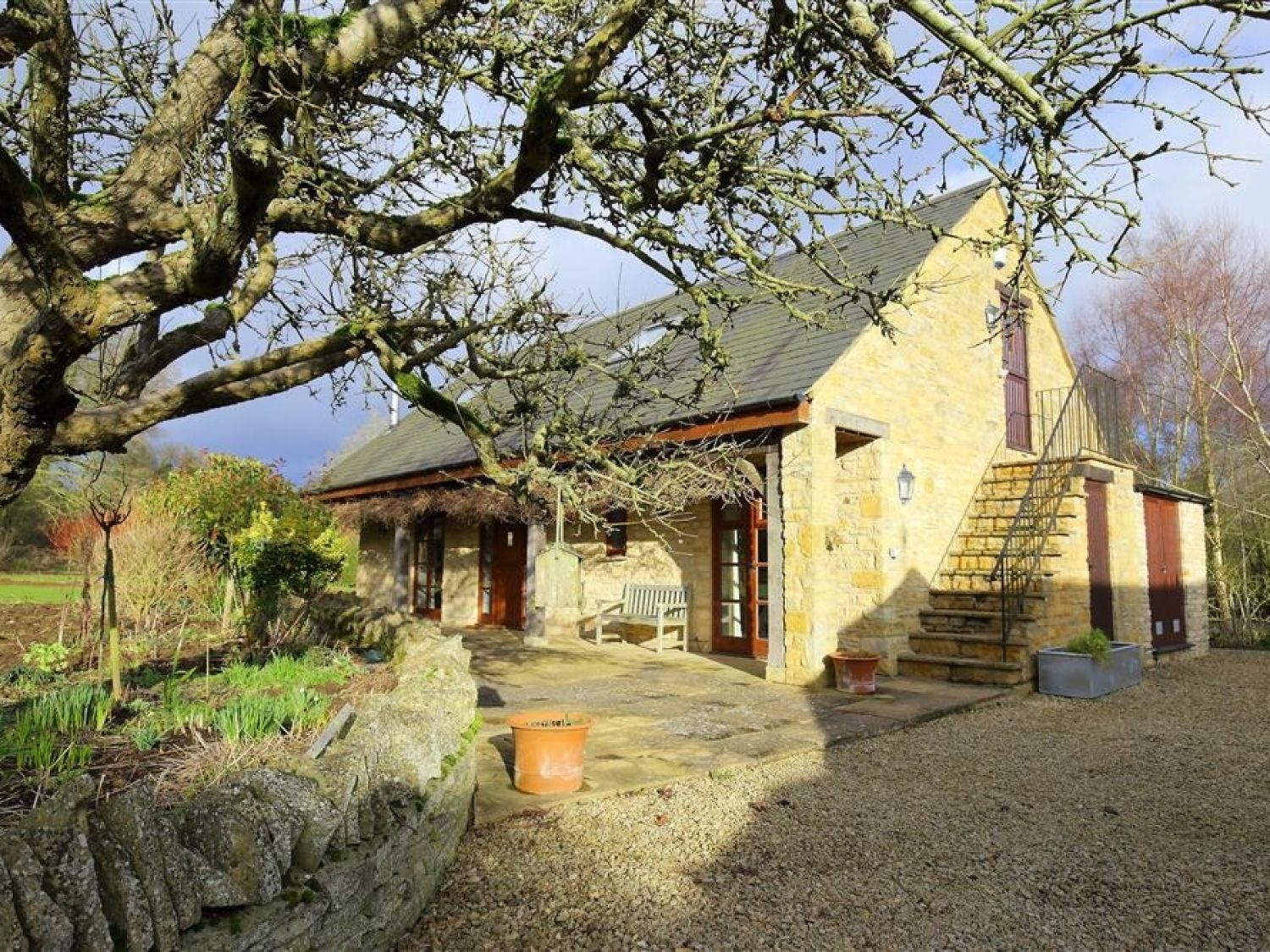 Tyte Cottage - Cotswolds - 988763 - photo 1