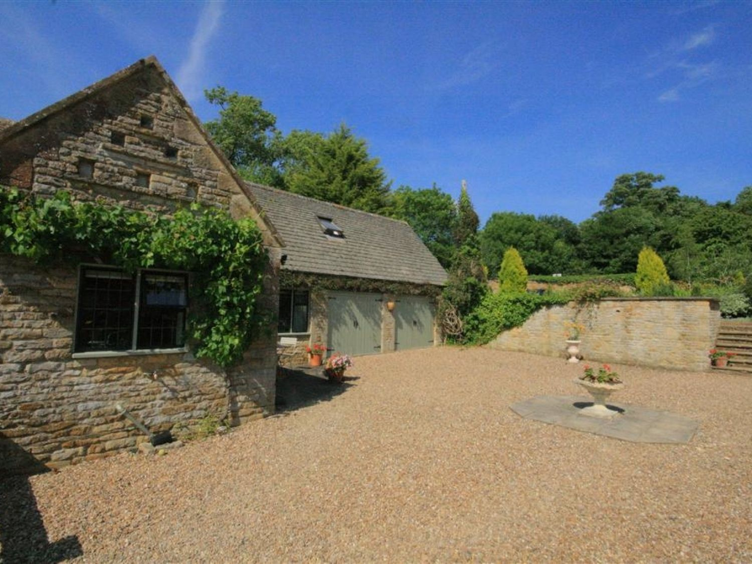 The Court Yard Cottage - Cotswolds - 988782 - photo 1
