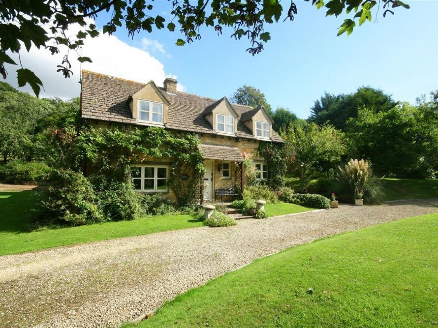 Orchard Cottage. - Cotswolds - 988784 - photo 1
