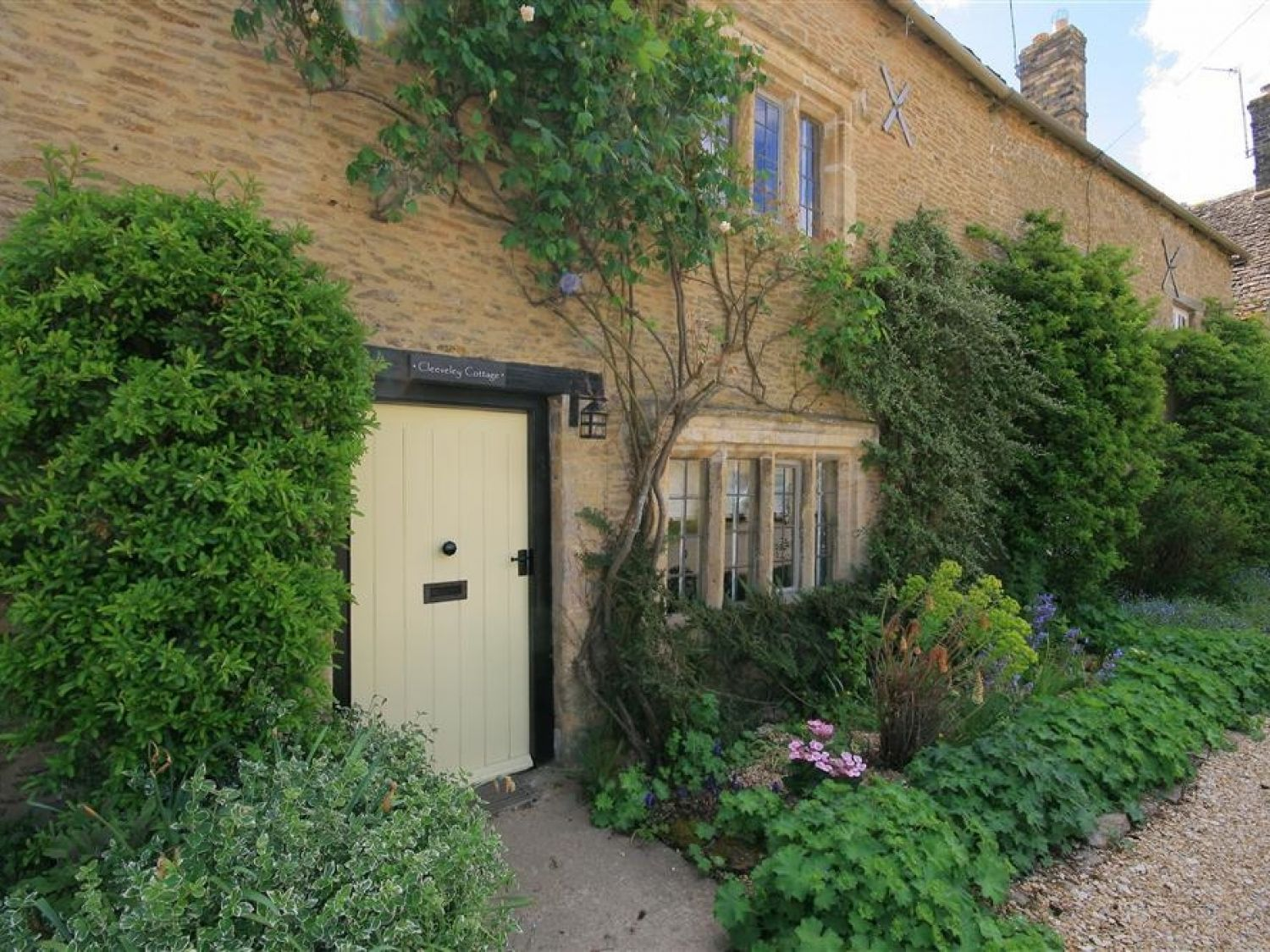 Cleeveley Cottage - Cotswolds - 988786 - photo 1