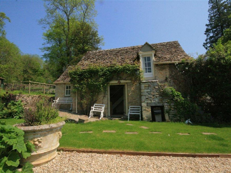 Mayfly Cottage - 988795 - photo 1