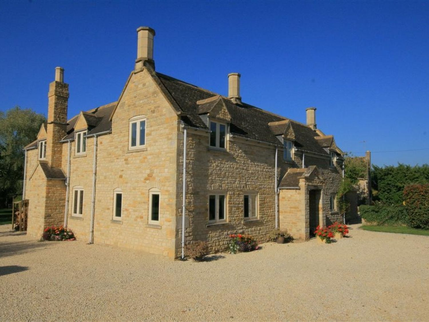 Kite's House - Cotswolds - 988799 - photo 1