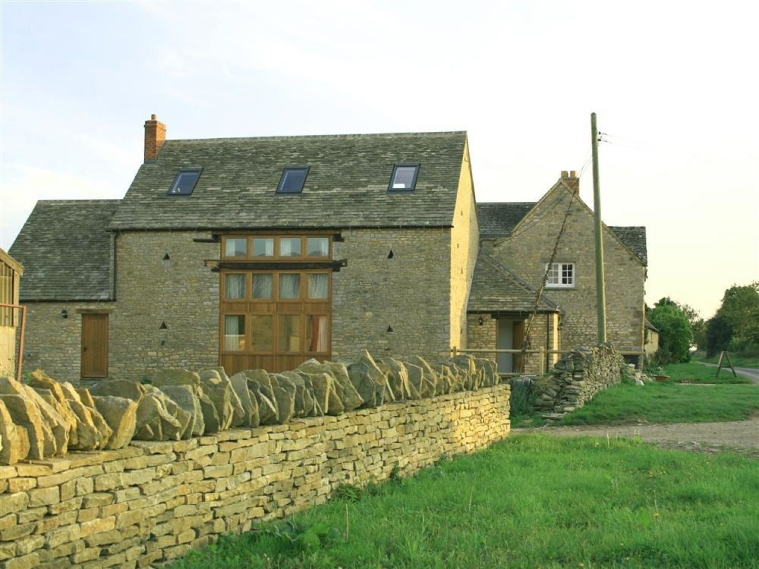 Harvest Barn - Cotswolds - 988804 - photo 1