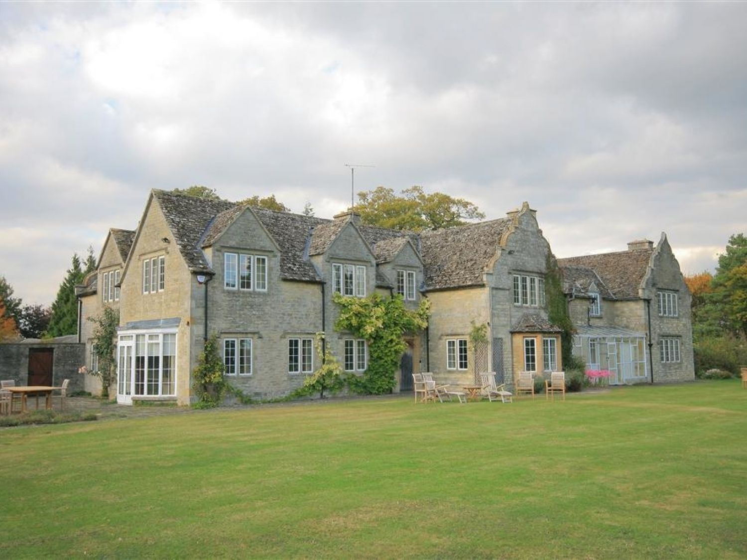 Home Farm (16) - Cotswolds - 988814 - photo 1