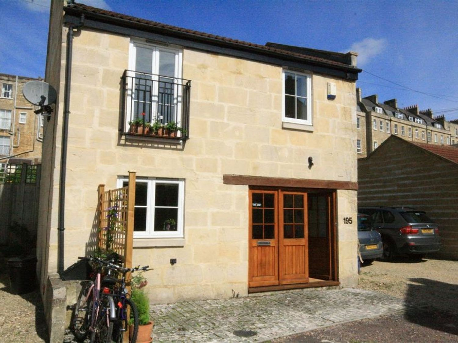 Coach House Bath - Somerset & Wiltshire - 988838 - photo 1