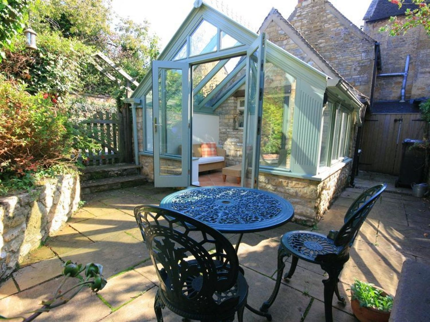 Toll Keeper's Cottage - Cotswolds - 988839 - photo 1