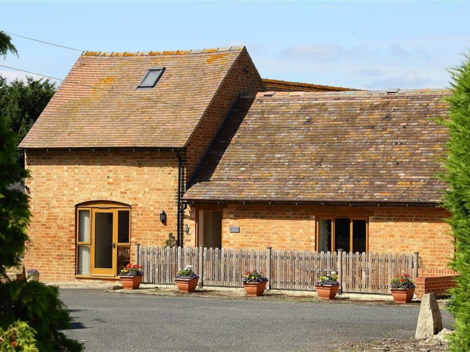 The Old Granary - Cotswolds - 988850 - photo 1