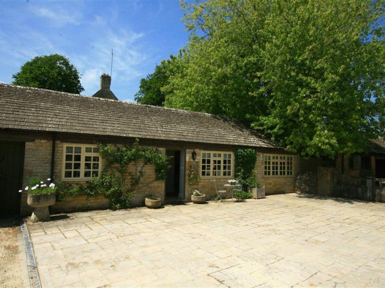 Foxhill Farm Barn - Cotswolds - 988860 - photo 1