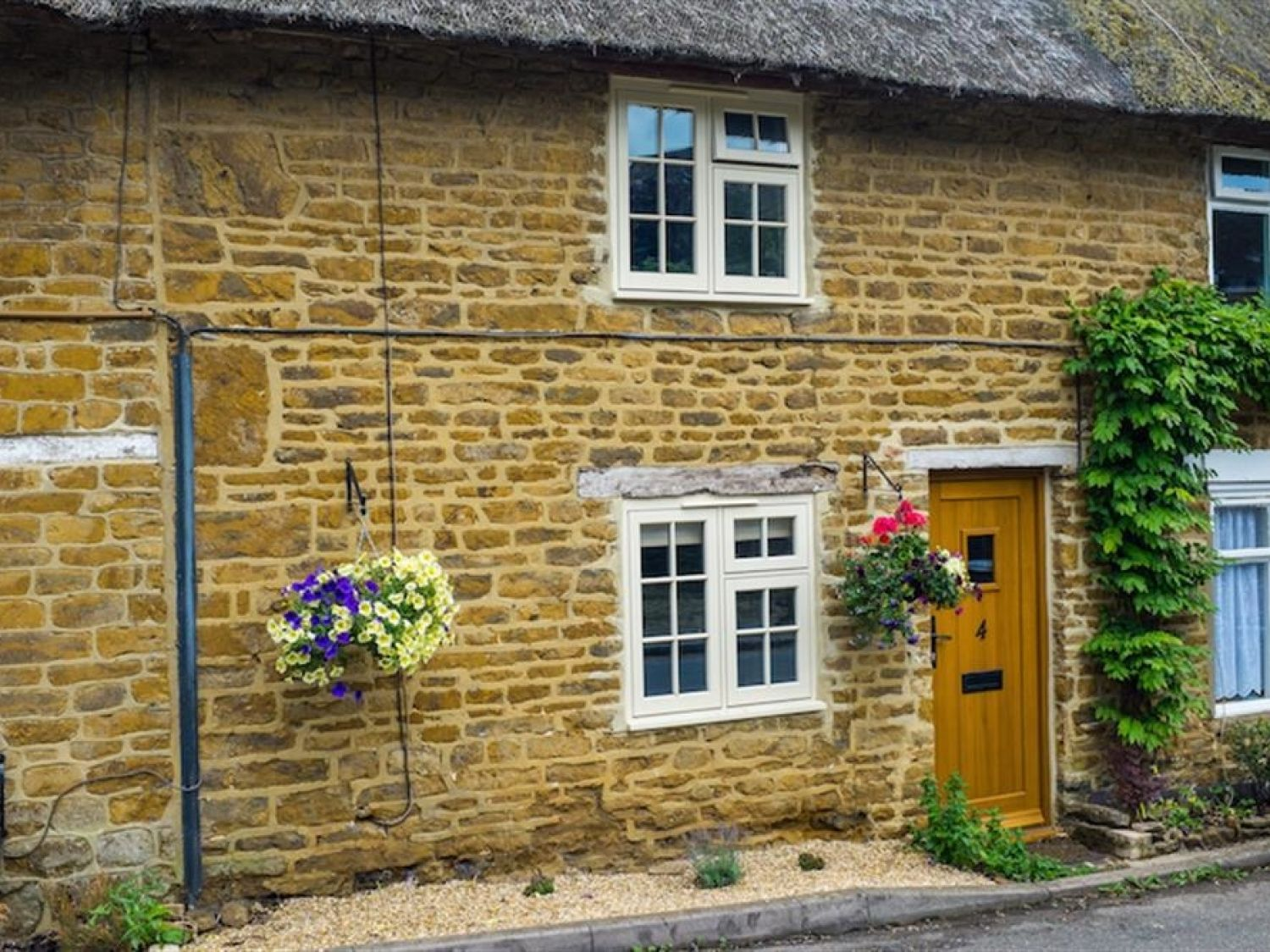 Hooky Cottage - Cotswolds - 988863 - photo 1