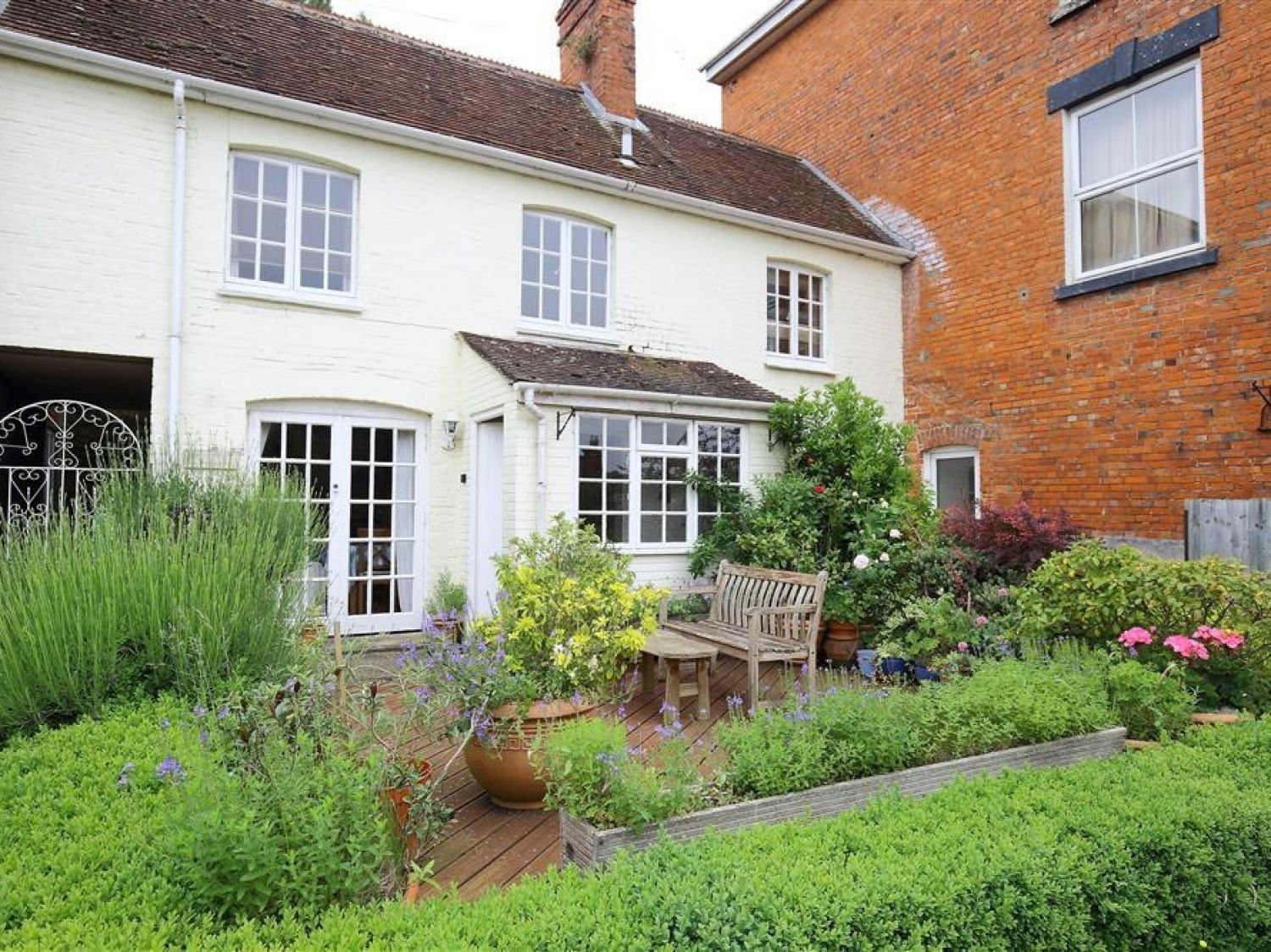 The Mews Cottage - Somerset & Wiltshire - 988876 - photo 1