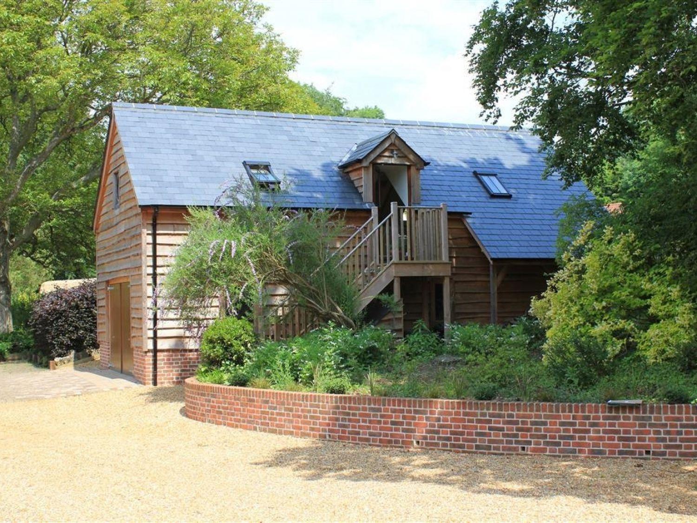 Avon Turn Barn - Somerset & Wiltshire - 988887 - photo 1
