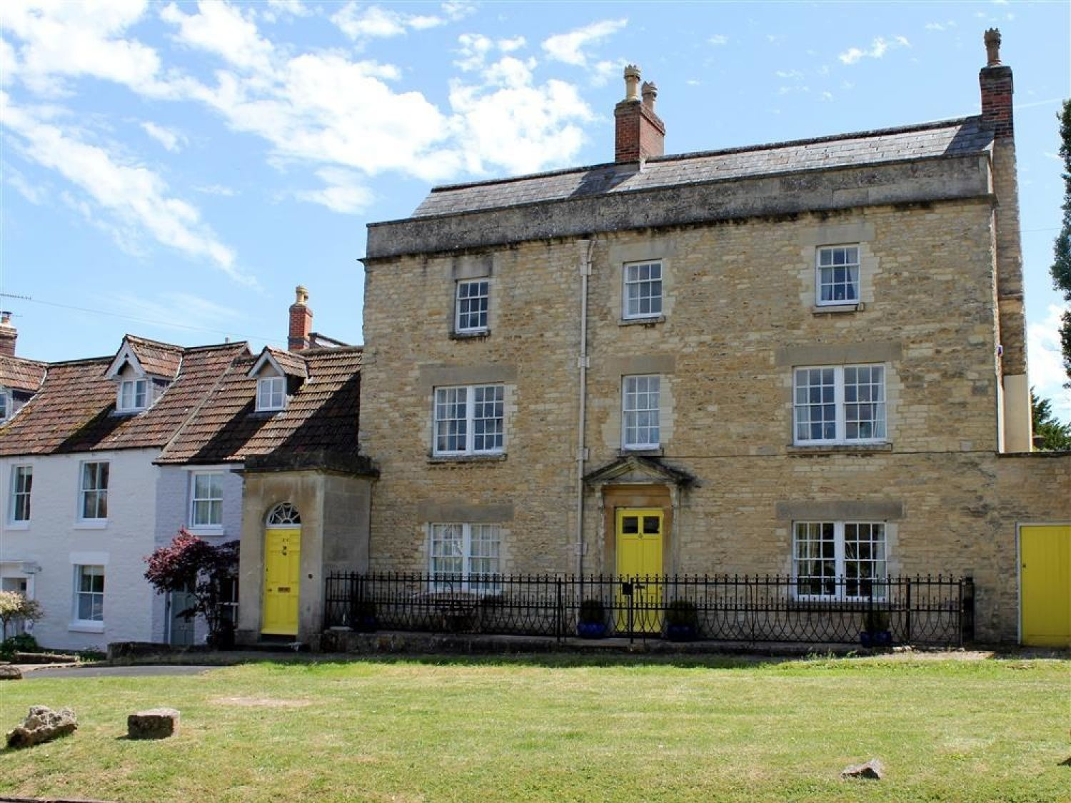 Horsebrook House Apartment - Somerset & Wiltshire - 988914 - photo 1
