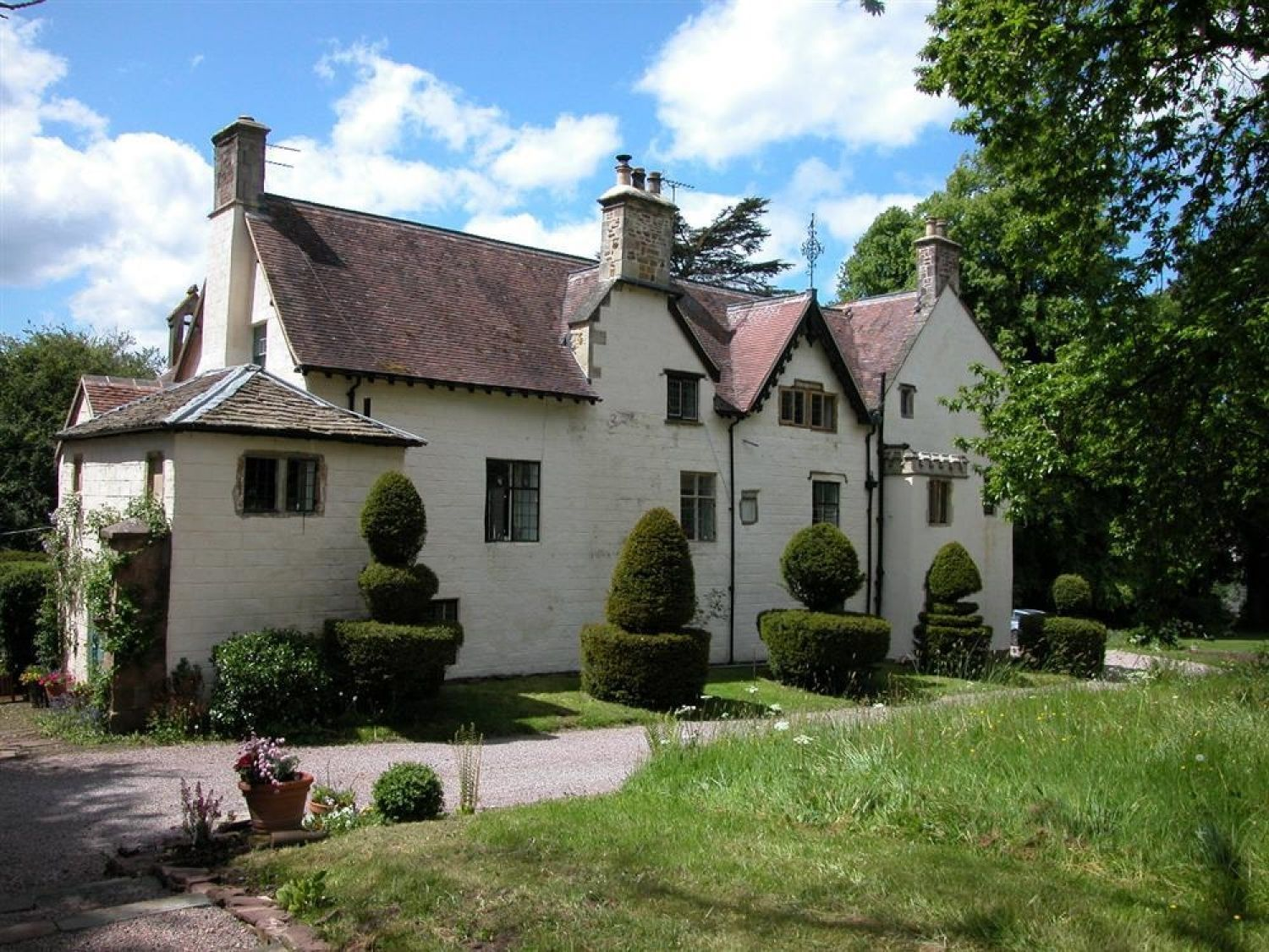 Dean Hall - Cotswolds - 988932 - photo 1
