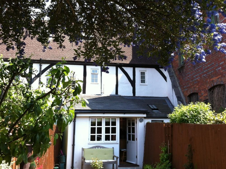 Thimble Cottage - Somerset & Wiltshire - 988971 - photo 1