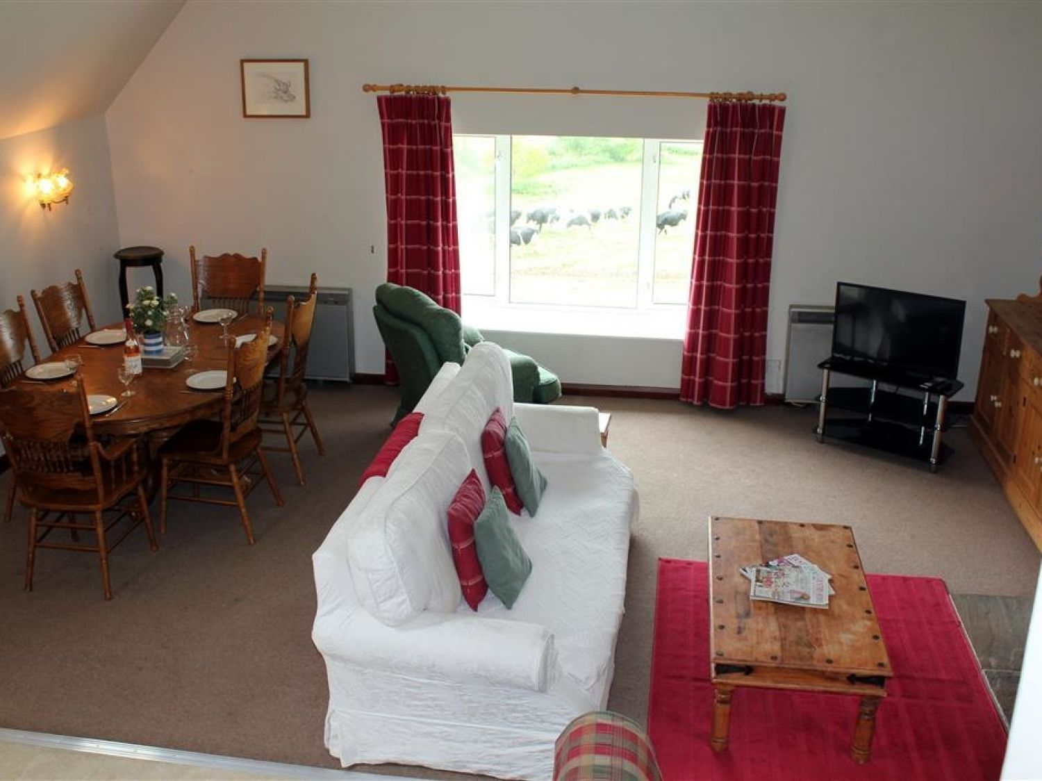 The Granary - Somerset & Wiltshire - 988972 - photo 1