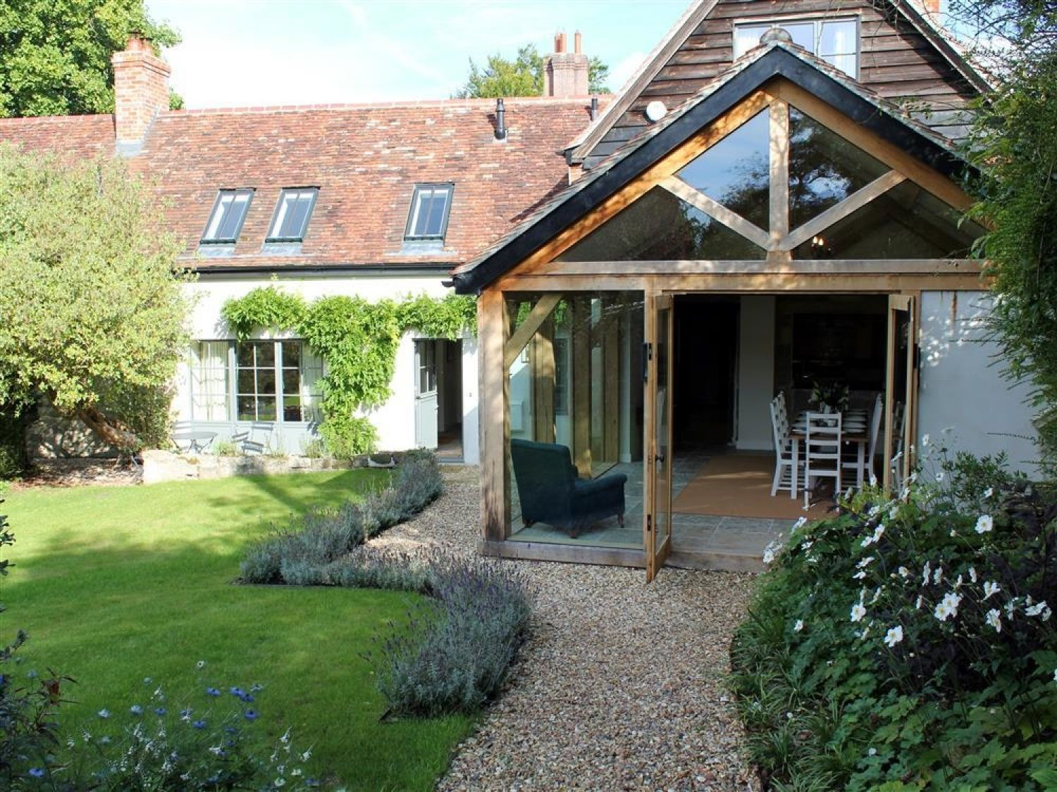 Kings Cottage - South - Somerset & Wiltshire - 988982 - photo 1
