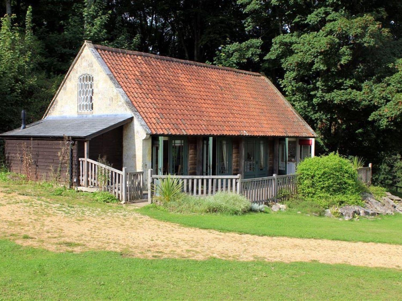 Fisherman's Lodge - Somerset & Wiltshire - 988983 - photo 1