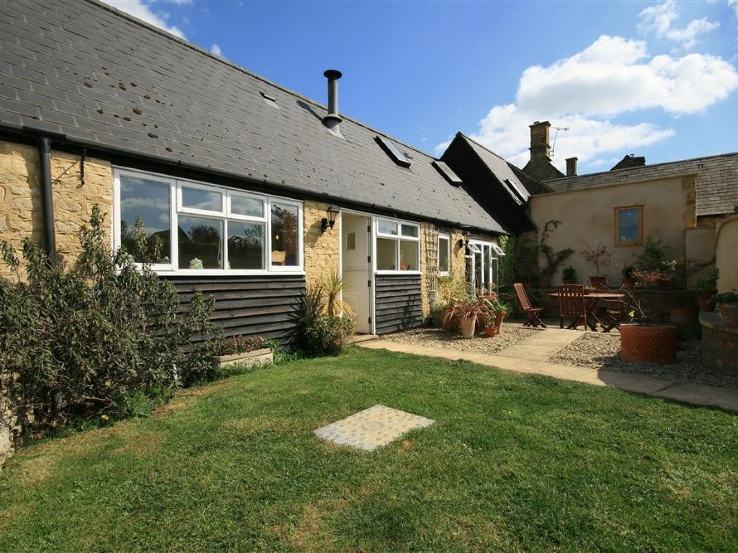 Henmarsh Cottage - Cotswolds - 988992 - photo 1