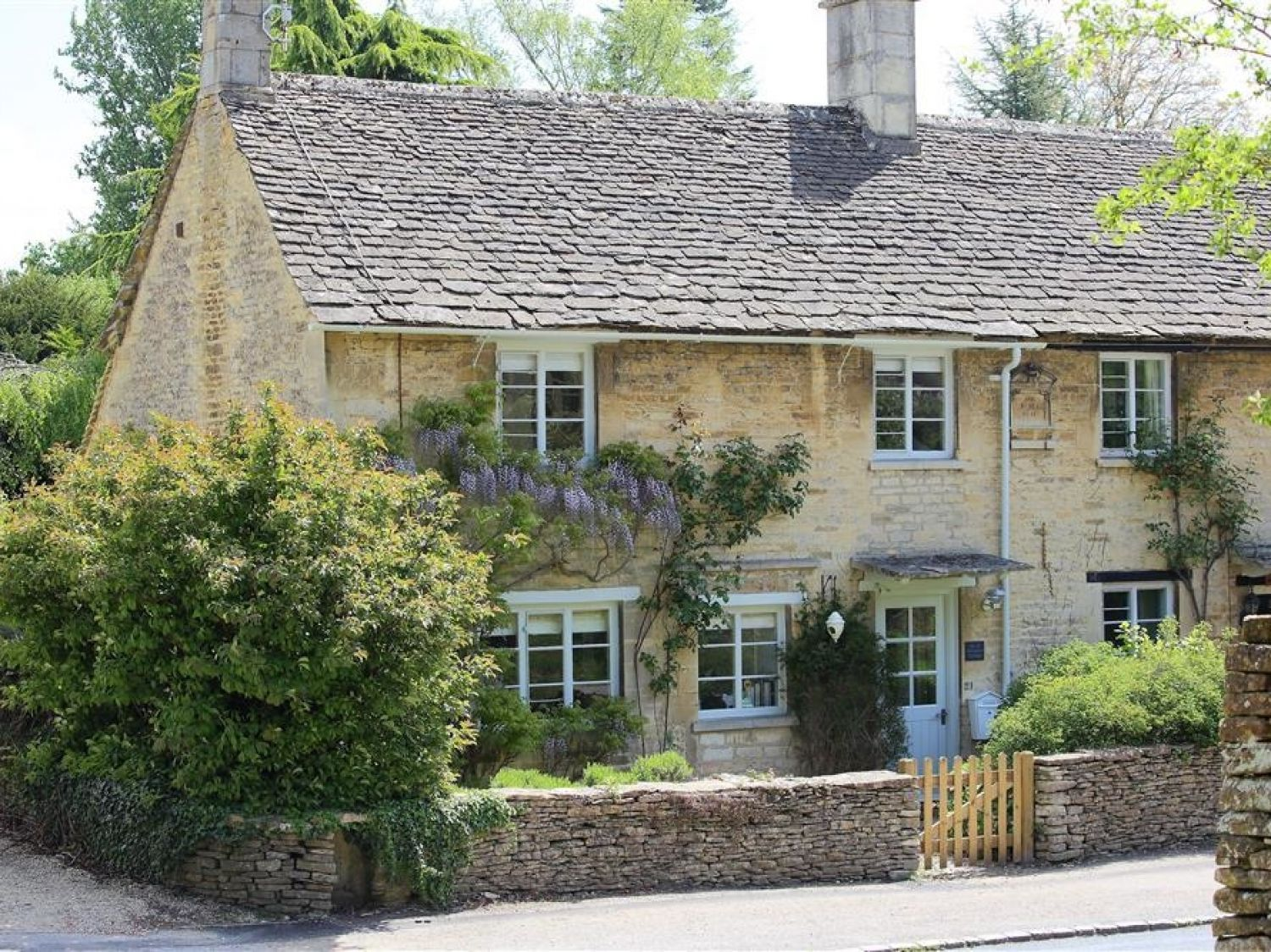 Claypot Cottage - Cotswolds - 988995 - photo 1