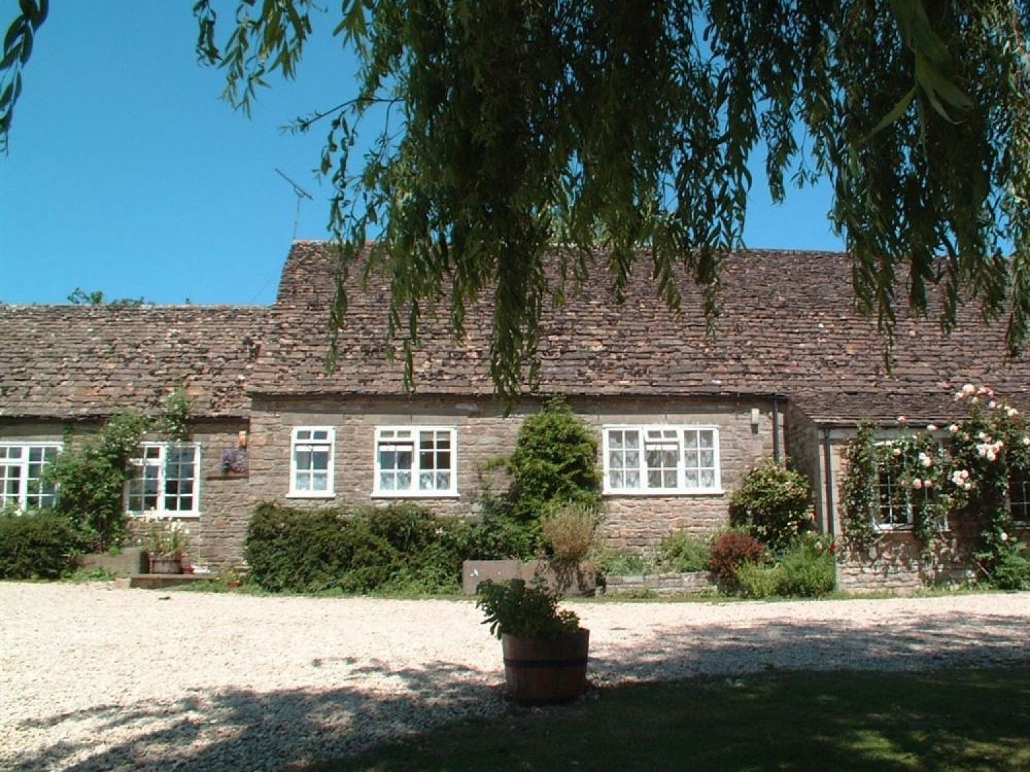 Orchard Cottage - Somerset & Wiltshire - 988996 - photo 1