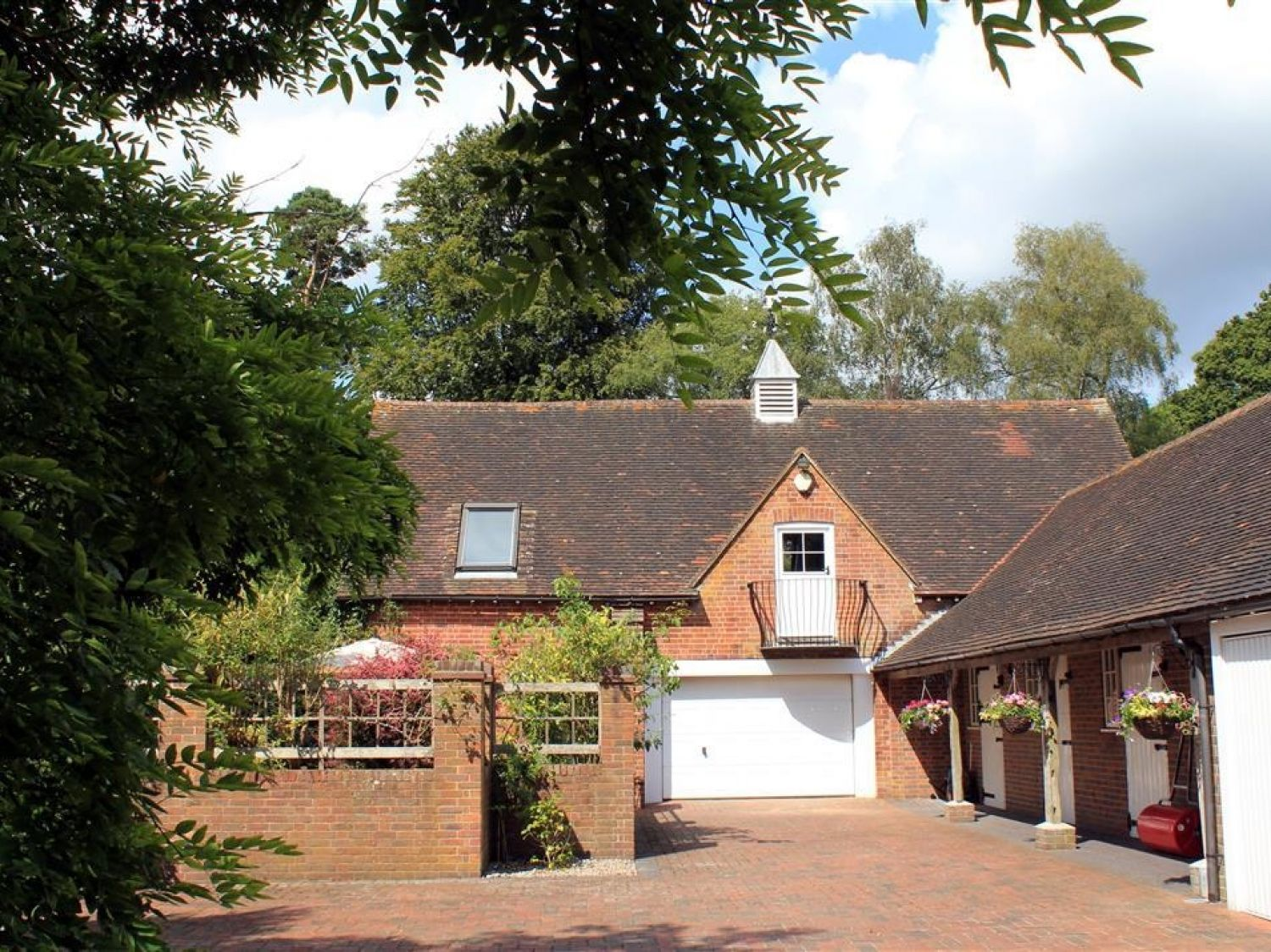 Granary Cottage - Kent & Sussex - 988999 - photo 1
