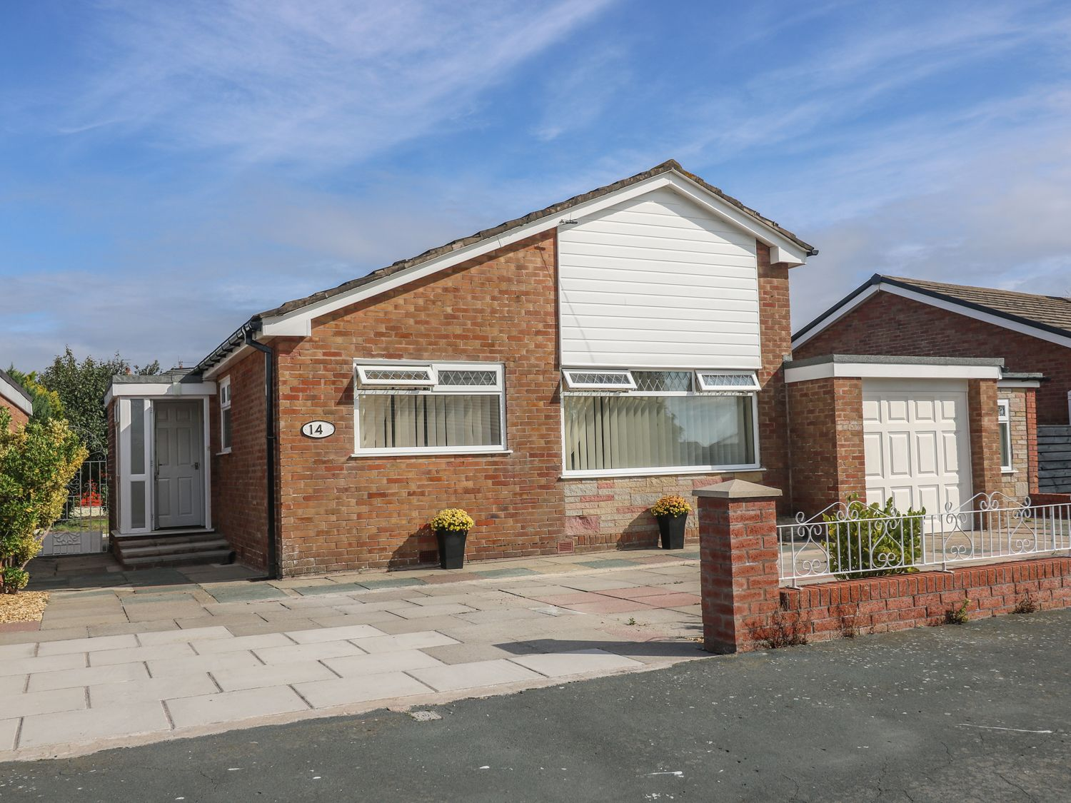 Rossall Beach Cottage - Lake District - 989223 - photo 1
