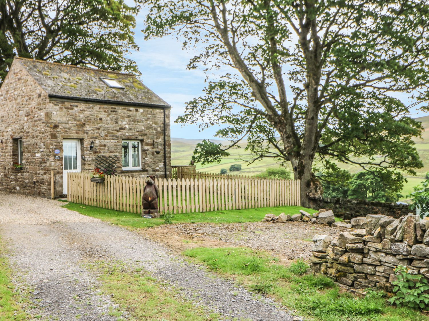 Byre Cottage - 989259 - photo 1