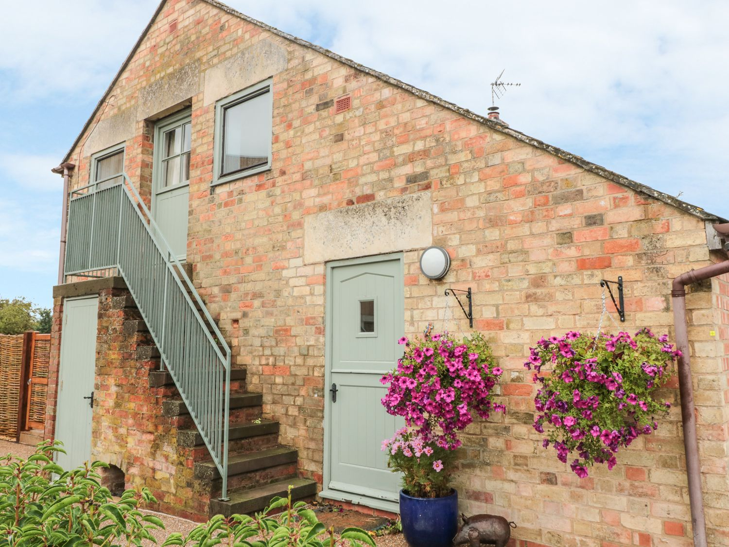 The Granary - Cotswolds - 989366 - photo 1