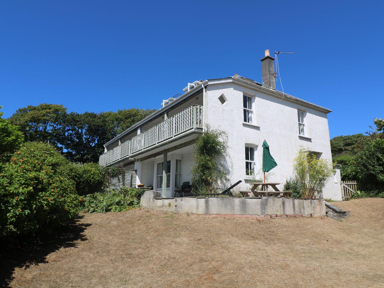 St Enodoc View - Cornwall - 989467 - photo 1