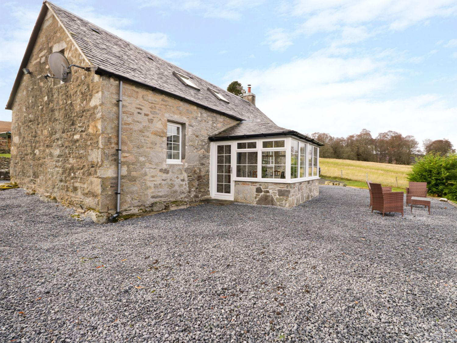 Tomban Cottage - Scottish Lowlands - 989879 - photo 1