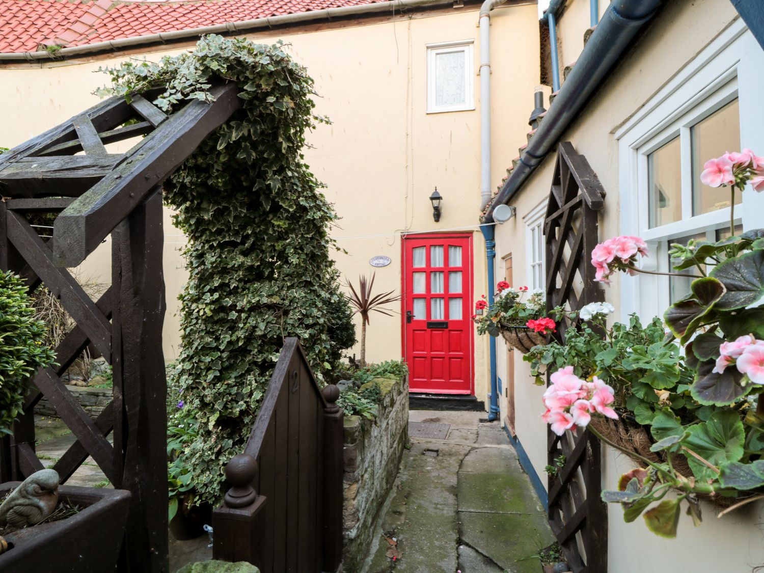 Fishermans Cottage - Whitby & North Yorkshire - 990033 - photo 1