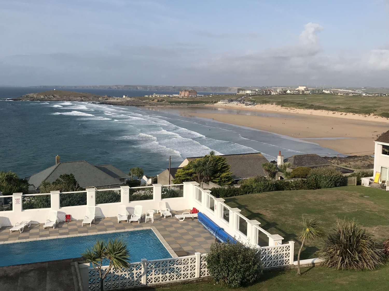 Fistral Surf - Cornwall - 990229 - photo 1