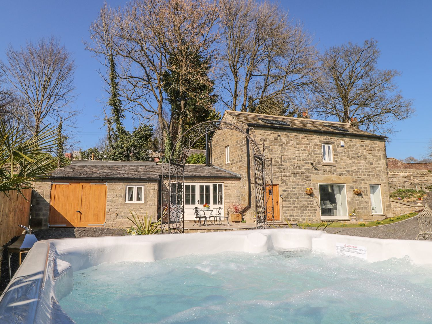 Cunliffe Barn - Yorkshire Dales - 990233 - photo 1