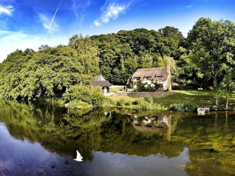 Undercastle Cottage - South Coast England - 990354 - photo 1