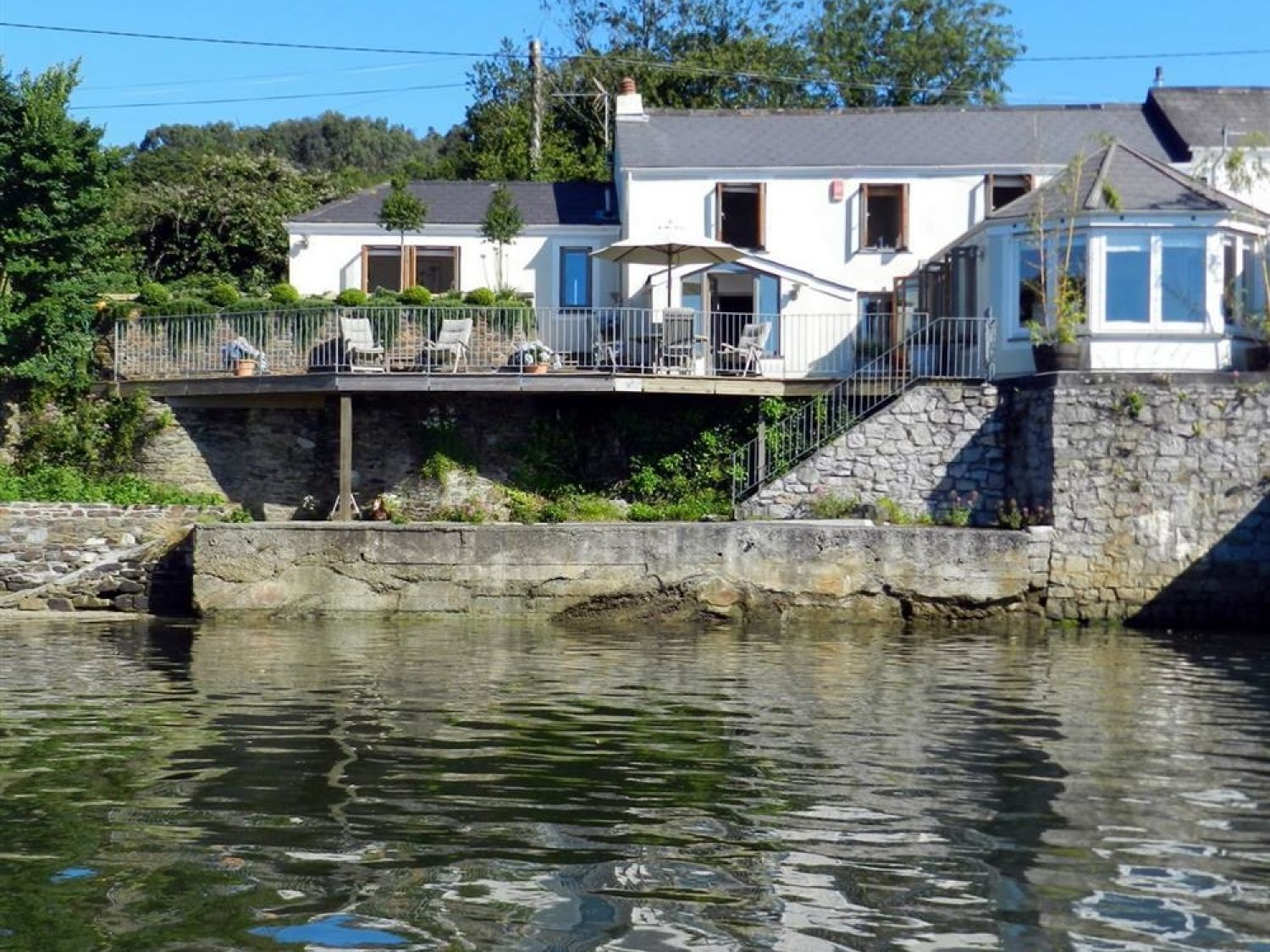 Lion Cottage - Cornwall - 990590 - photo 1