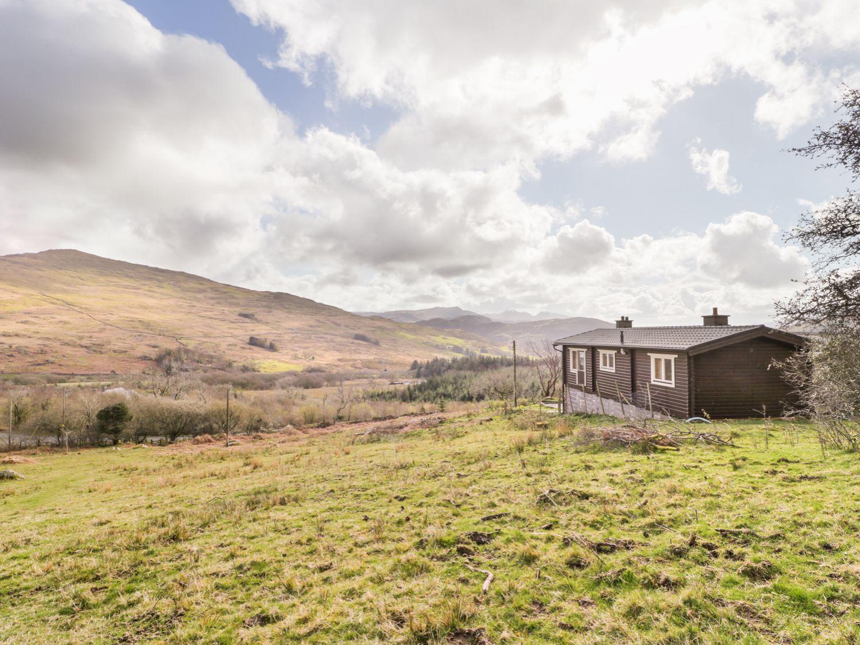 Snowdon Vista Cabin - North Wales - 990681 - photo 1