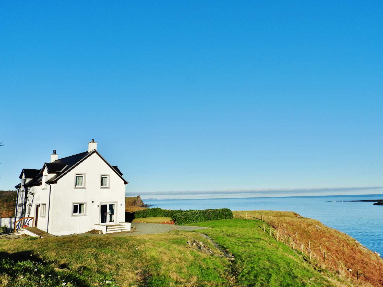 10A Aurora Bay Flodigarry - Scottish Highlands - 990761 - photo 1