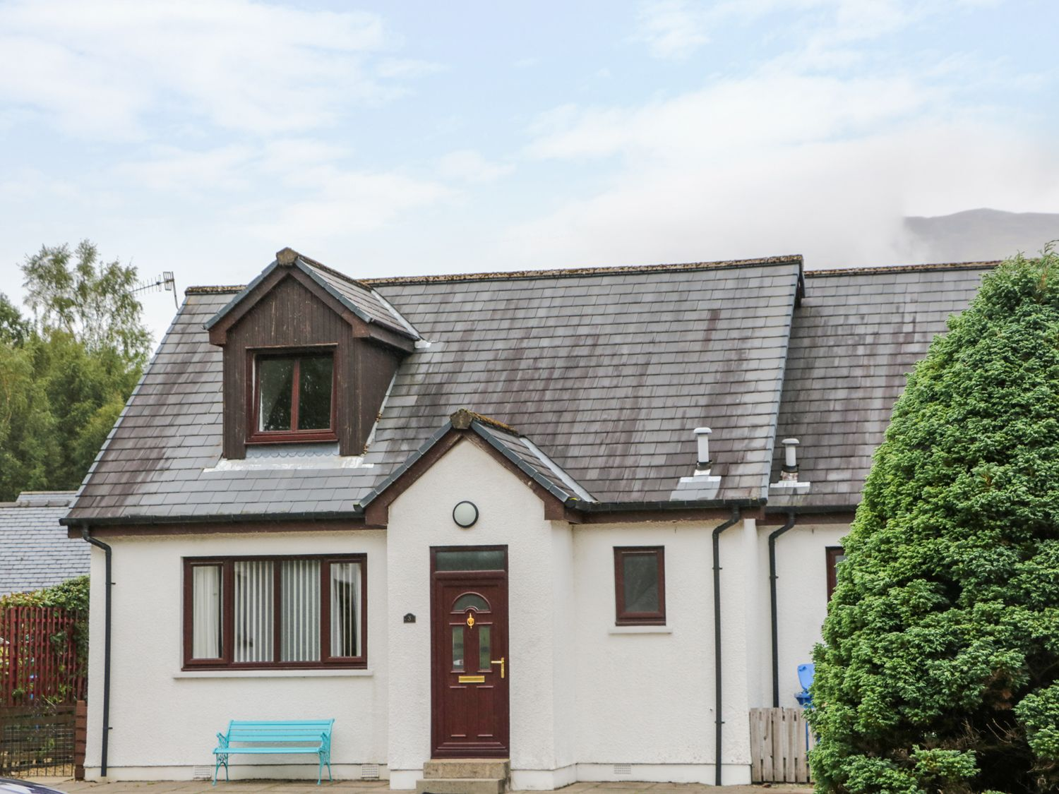3 Angus Crescent - Scottish Highlands - 990774 - photo 1