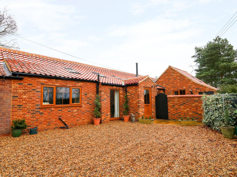 Honey Buzzard Barn - Norfolk - 990794 - photo 1