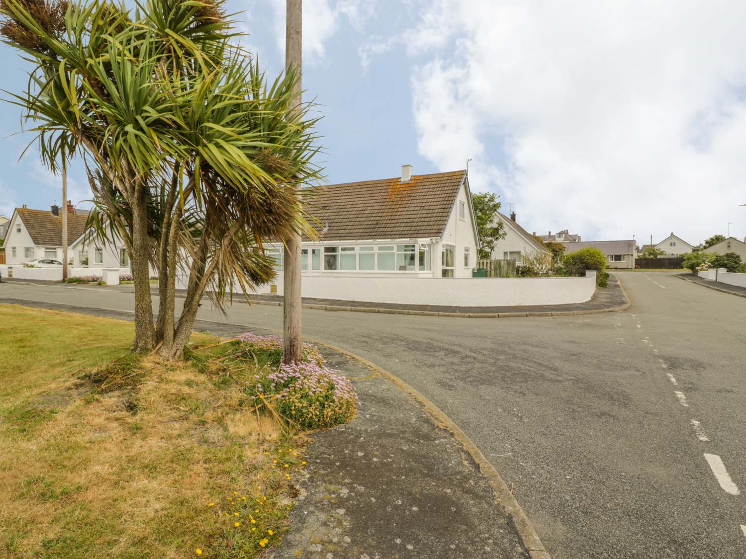 Ty Taid - Anglesey - 990815 - photo 1
