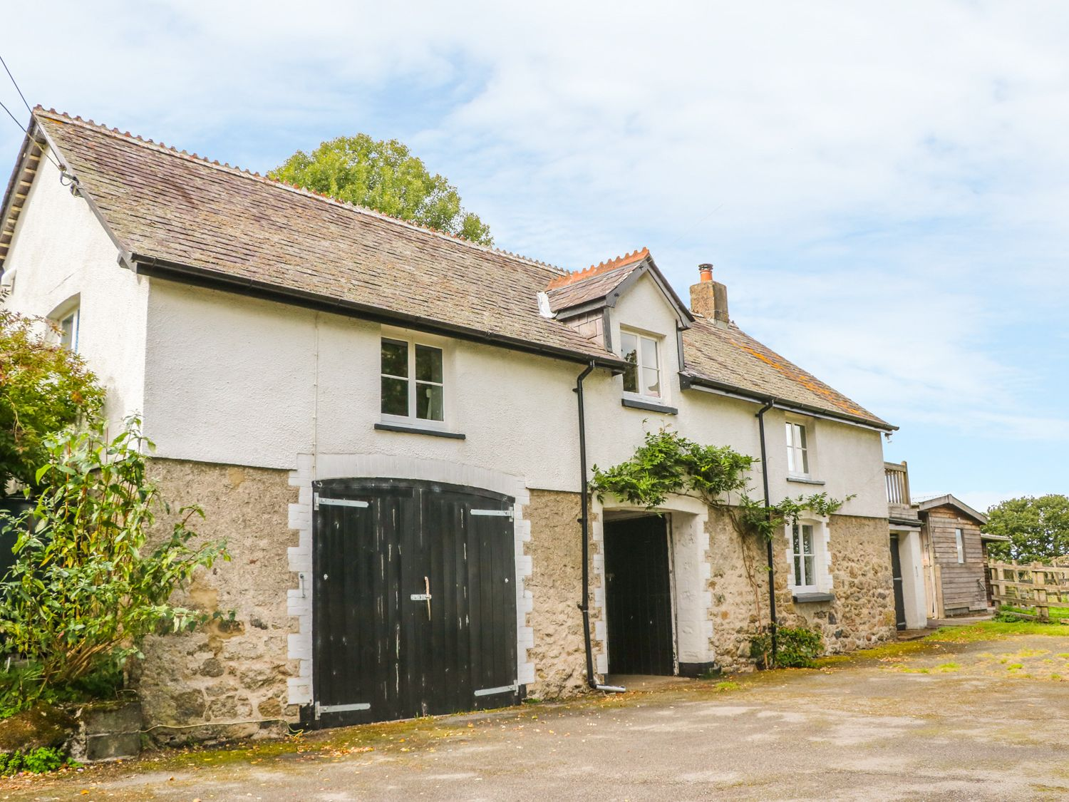 The Coach House - Devon - 990865 - photo 1